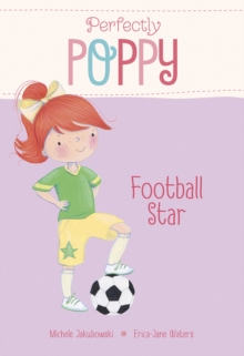 Football Star, Paperback Book