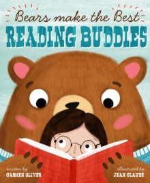 Bears Make the Best Reading Buddies, Paperback / softback Book
