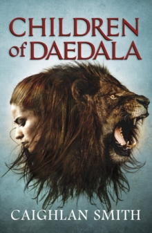 Children of Daedala, Paperback / softback Book