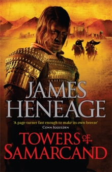 The Towers of Samarcand : Join the greatest warrior of the age for an unforgettable Byzantine adventure!, Paperback Book