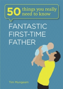 Fantastic First-time Father, Paperback Book