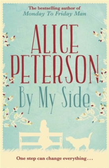 By My Side, Paperback Book