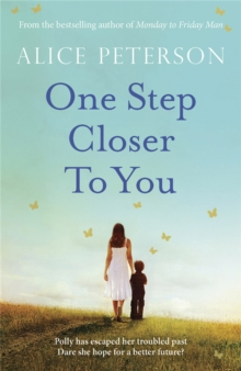 One Step Closer to You, Paperback Book