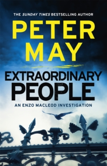 Extraordinary People : Enzo Macleod 1, Paperback Book