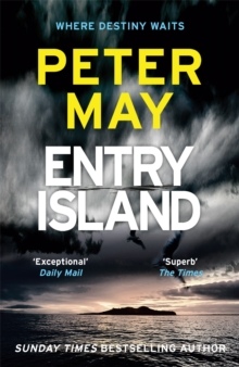 Entry Island, Paperback / softback Book