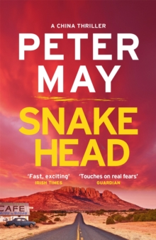 Snakehead : China Thriller 4, Paperback Book