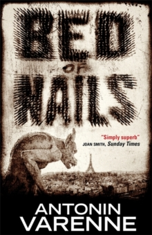 Bed of Nails, Paperback Book