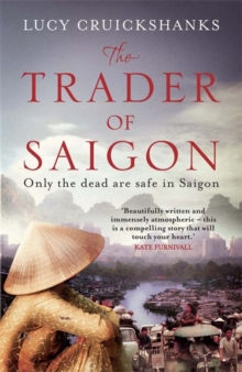 The Trader of Saigon, Paperback Book