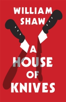 A House of Knives : Breen & Tozer 2, Hardback Book