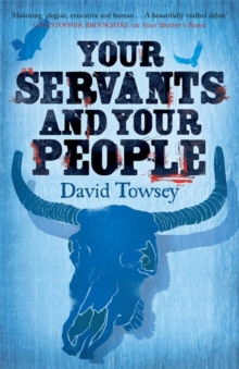 Your Servants and Your People : The Walkin' Book 2, Paperback Book