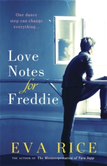 Love Notes for Freddie, Hardback Book
