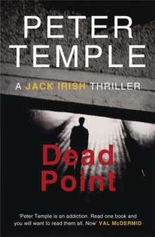 Dead Point, Paperback Book
