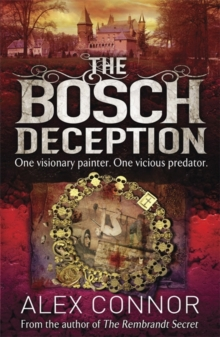 The Bosch Deception, Paperback Book