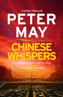 Chinese Novel Epub