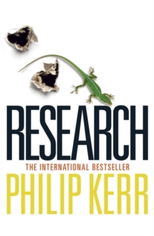 Research, Paperback Book