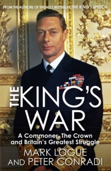 The King's War, Paperback / softback Book