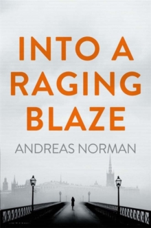 Into a Raging Blaze, Hardback Book