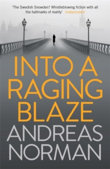 Into a Raging Blaze, Paperback Book