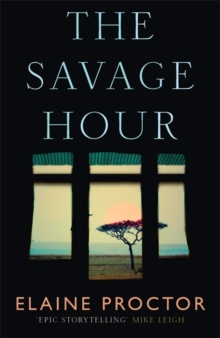 The Savage Hour, Paperback Book