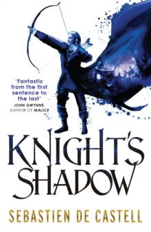 Knight's Shadow : The Greatcoats Book 2, Paperback / softback Book