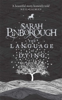The Language of Dying, Hardback Book