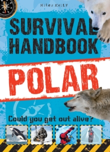 Survival Handbook - Polar, Paperback Book