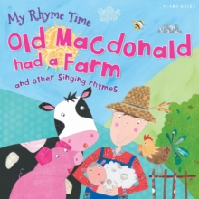 C24 Rhyme Time Old Macdonald, Paperback / softback Book