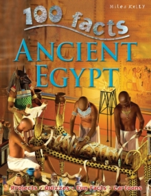 100 Facts - Ancient Egypt, Paperback / softback Book