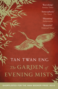 The Garden of Evening Mists, Paperback Book