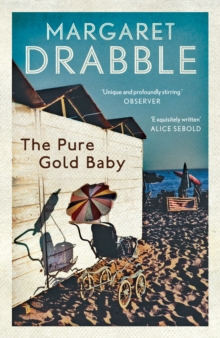 The Pure Gold Baby, Paperback Book