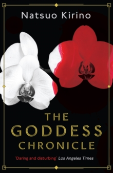 The Goddess Chronicle, Paperback / softback Book