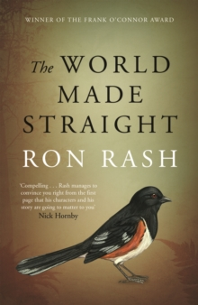 The World Made Straight, Paperback Book
