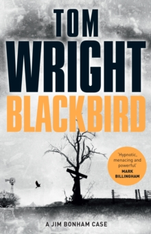 Blackbird, Hardback Book