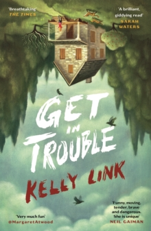 Get in Trouble : Stories, Paperback Book