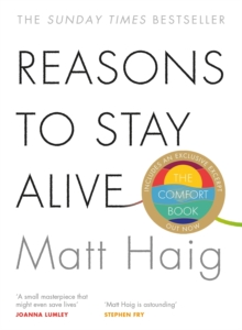 Reasons to Stay Alive, EPUB eBook