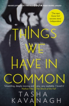 Things We Have in Common, EPUB eBook