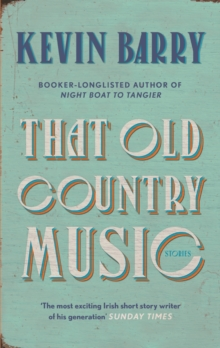 That Old Country Music, Hardback Book
