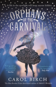 Orphans of the Carnival, Paperback / softback Book