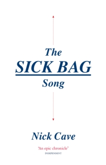 The Sick Bag Song, EPUB eBook