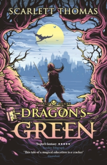 Dragon's Green : Worldquake Book One, Paperback Book