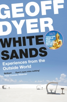 White Sands : Experiences from the Outside World, Paperback Book