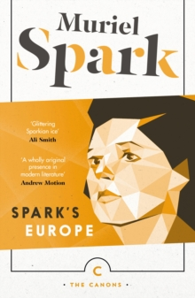 Spark's Europe : Not to Disturb: The Takeover: The Only Problem, Paperback / softback Book