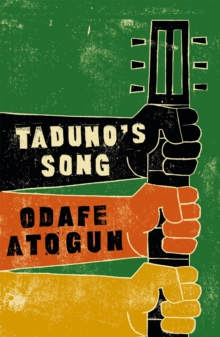 Taduno's Song, Paperback Book
