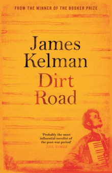 Dirt Road, Hardback Book
