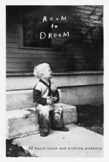 Room to Dream, Hardback Book