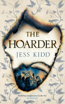 The Hoarder, Hardback Book