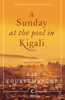 A Sunday At The Pool In Kigali, Paperback Book