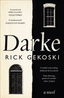 Darke, EPUB eBook