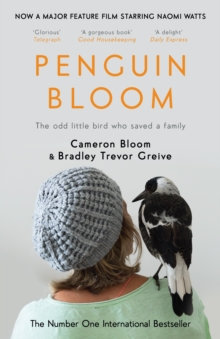 Penguin Bloom : The Odd Little Bird Who Saved a Family, Paperback / softback Book