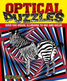 Optical Puzzles, Paperback / softback Book